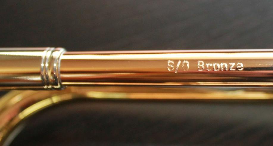 Bild 4: Kühnl & Hoyer Spirit Profiklasse B - Trompete