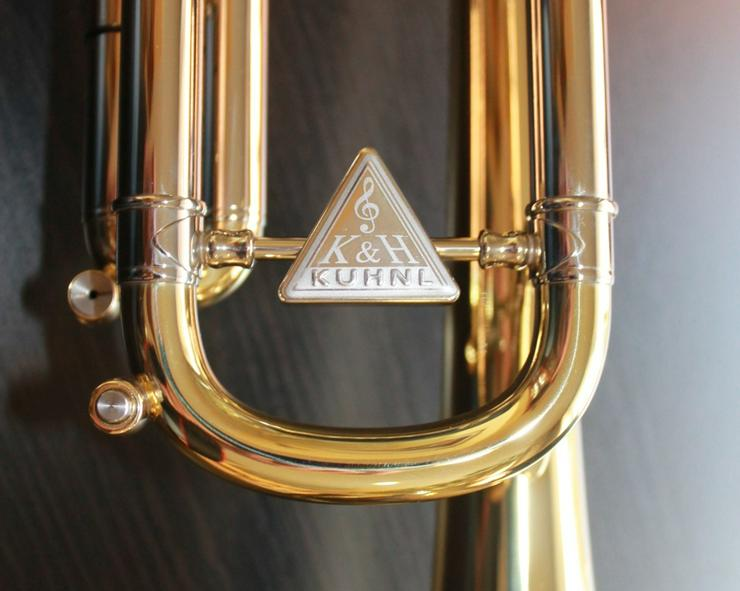 Bild 5: Kühnl & Hoyer Spirit Profiklasse B - Trompete