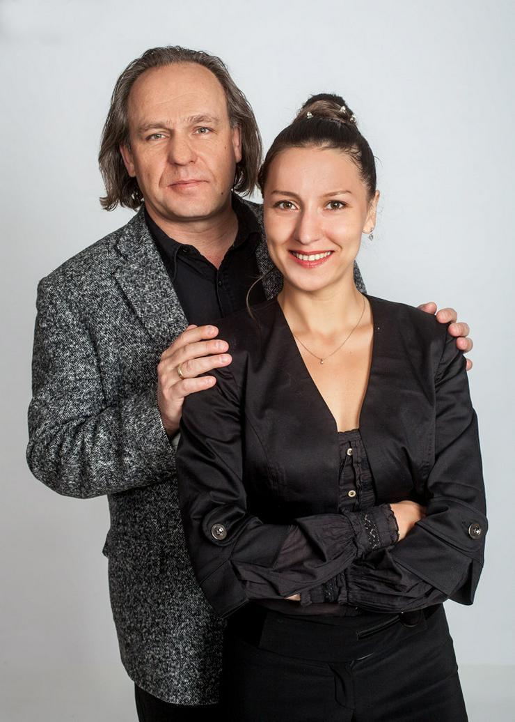 Trauungsmusik - Hochzeitsmusik in MV