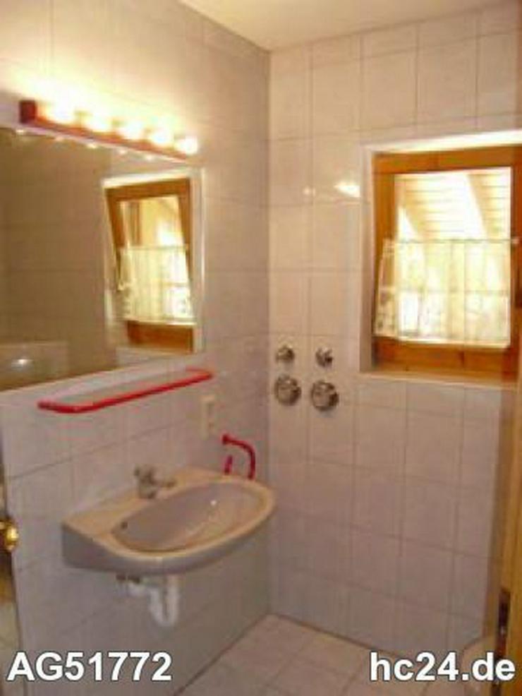 Bild 5: **** möbliertes Apartment in Bernstadt