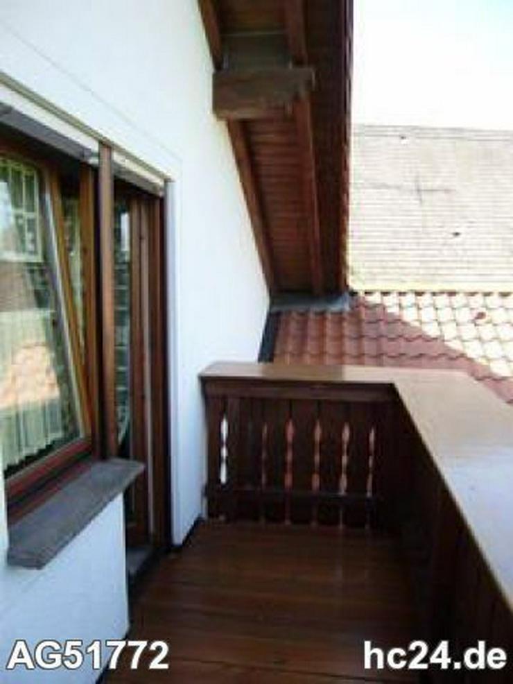 Bild 6: **** möbliertes Apartment in Bernstadt