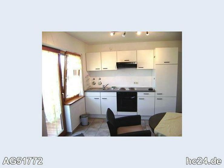 Bild 3: **** möbliertes Apartment in Bernstadt