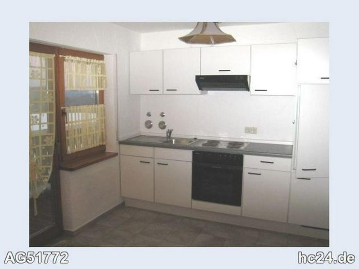 Bild 2: **** möbliertes Apartment in Bernstadt