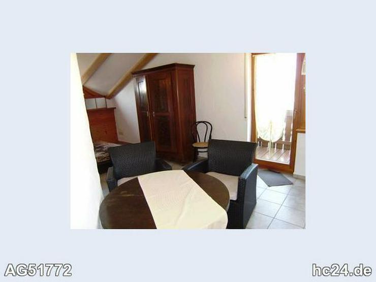 Bild 4: **** möbliertes Apartment in Bernstadt