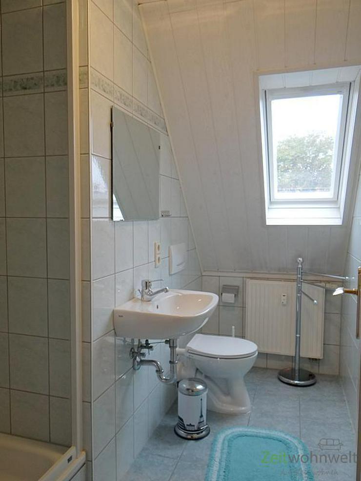 Bild 4: (EF0083_Y) Arnstadt: Arnstadt, möbl. Zimmer mit eigenem Bad in schöner ruhiger Wohnlage
