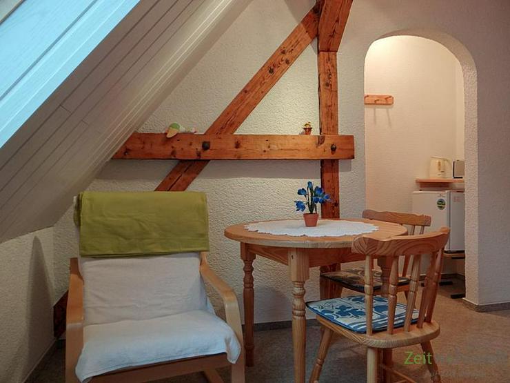 Bild 2: (EF0083_Y) Arnstadt: Arnstadt, möbl. Zimmer mit eigenem Bad in schöner ruhiger Wohnlage