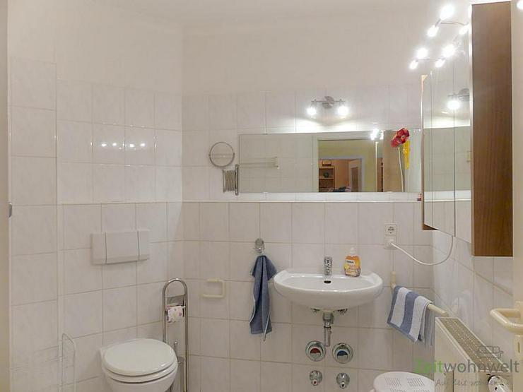 Bild 6: (EF0361_M) Dresden: Leubnitz-Neuostra, kleine möblierte 2-Zimmer-Wohnung mit Terrasse und...