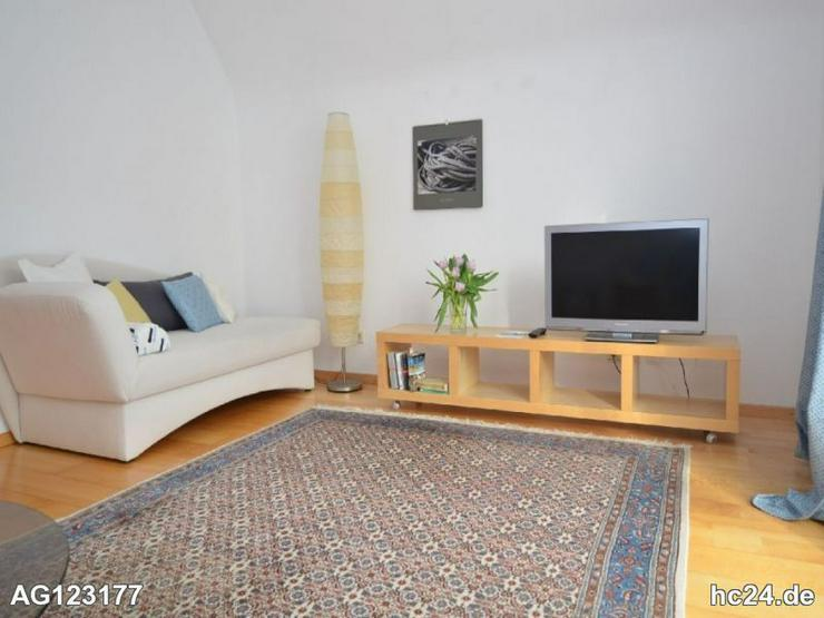 Ruhige 2-Zimmer Wohnung in Weil am Rhein - Bild 1