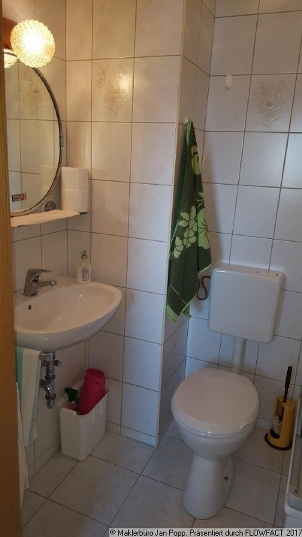 Voll möblierte Wohnung in Richtung Pohlitz - Wohnung mieten - Bild 6
