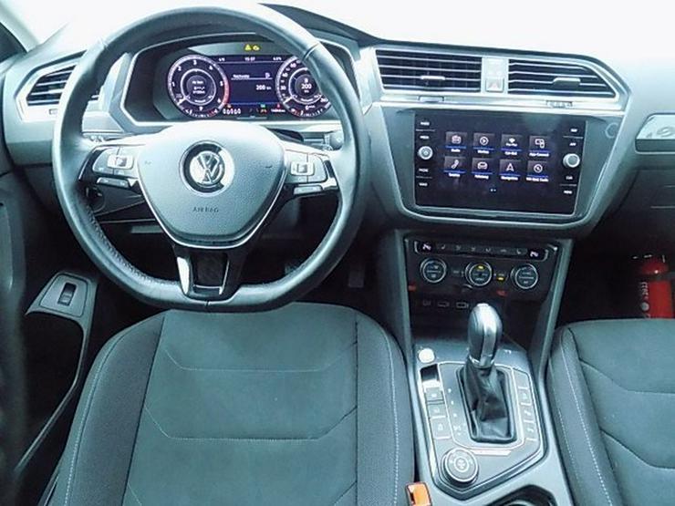 Bild 5: VW Tiguan Allspace 2,0 TDI Highline DSG 4-M AHK 7-S