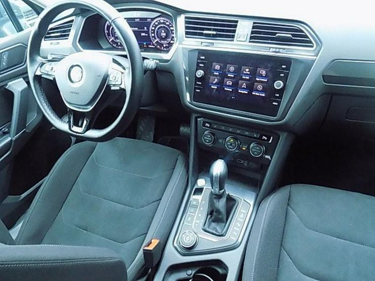 Bild 6: VW Tiguan Allspace 2,0 TDI Highline DSG 4-M AHK 7-S