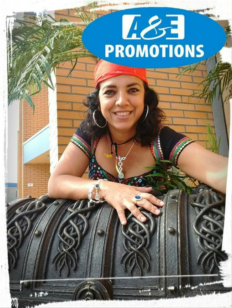 schatzkiste verleih piraten requisiten bremen - Kostüme & Requisiten - Bild 2