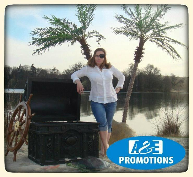 Bild 3: palmen deko verleih meppen emsland haren