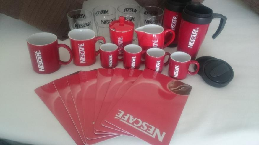 Nescafe Set