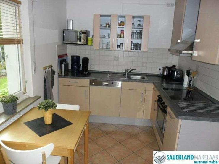 Bild 6: gut vermietetes Ferienhaus mit 3 Wohnungen in Silbach
