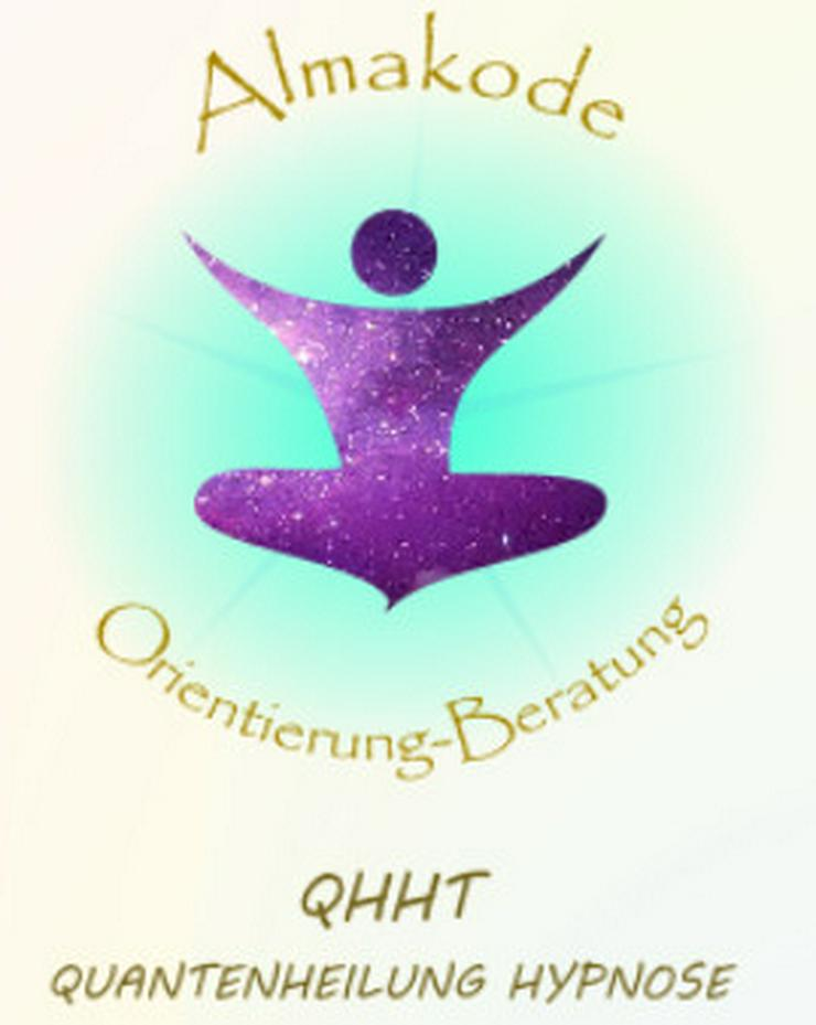 Bild 2: Gesundheit durch Hypnose - QHHT Hamburg