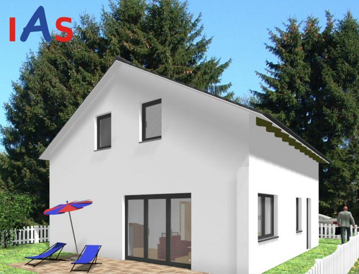 Neubau: Sonnig und ruhig wohnen in Randlage von Münchsmünster! - Haus kaufen - Bild 1