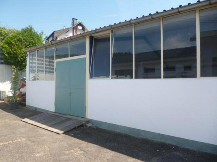 Halle - ca. 100 m² - vorzugsweise als Lager, in Neckargemünd OT