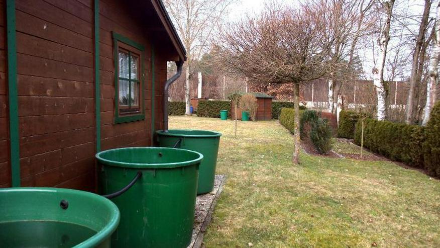 Bild 4: Garten Freizeit Grundstück in Weiden Opf.