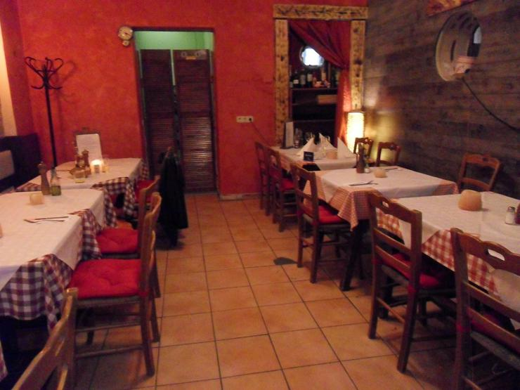 Bild 5: Gemütliches Restaurant fast am Kudamm - Lehniner Platz