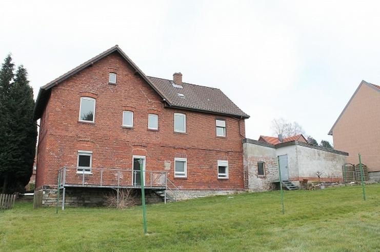 Bild 3: 2-3 Familienhaus mit Garage und Garten in Obernkirchen