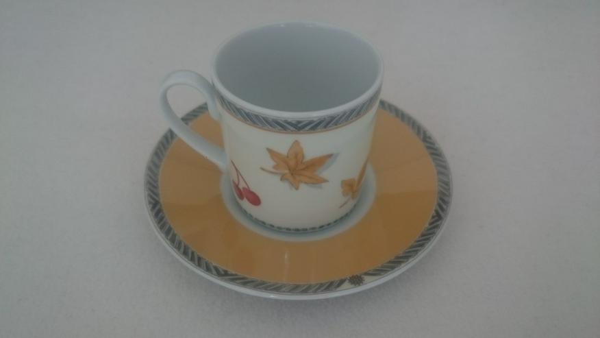Espressotasse von Rosenthal