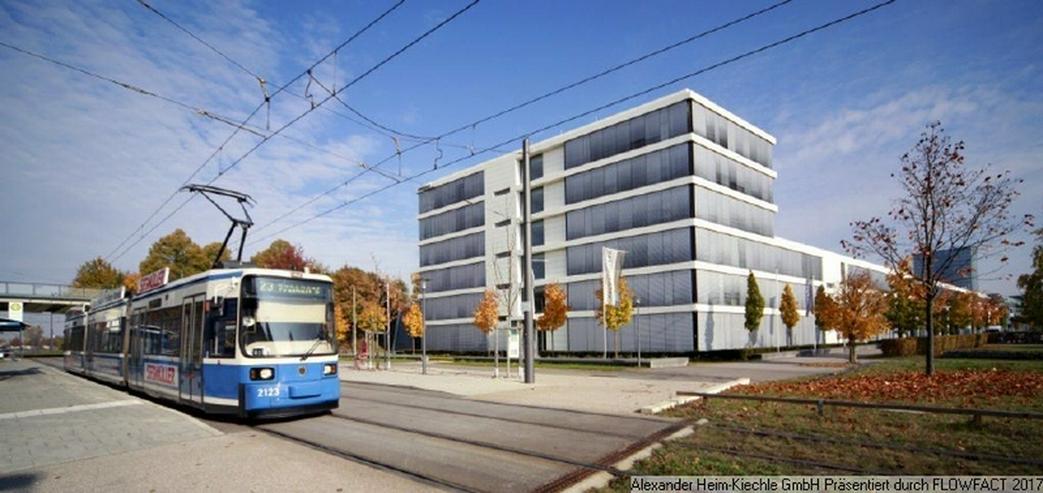 Bild 2: Sonnig - Modern - Preiswert!!! Parkstadt-Schwabing