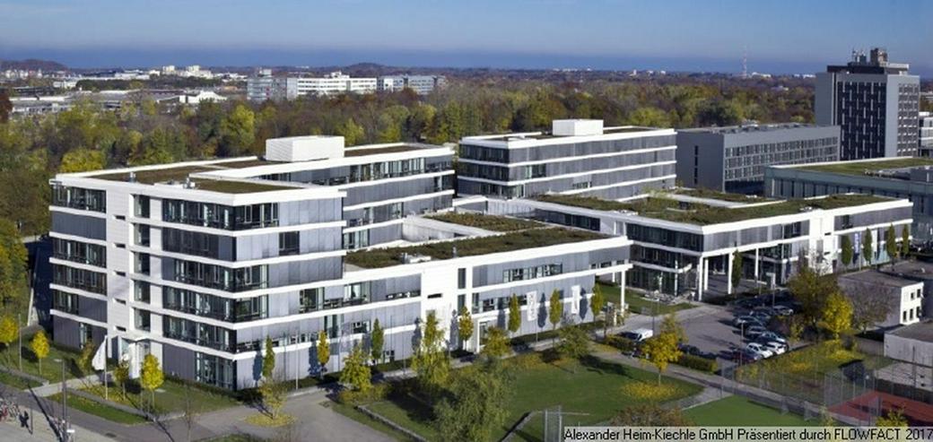 Sonnig - Modern - Preiswert!!! Parkstadt-Schwabing - Gewerbeimmobilie mieten - Bild 1