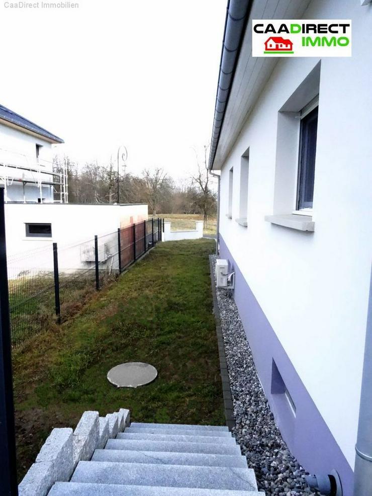 Bild 8: Neuwertiges freistehendes EFH im Elsass - 10 Min v/Basel