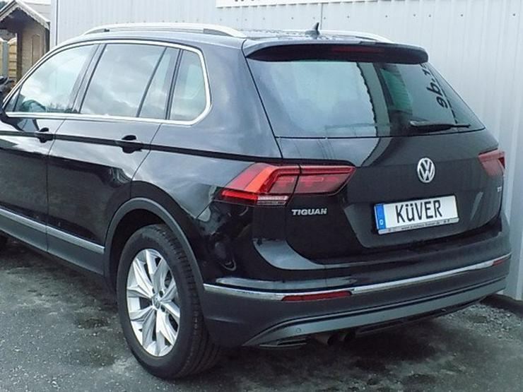 Bild 4: VW Tiguan 1,4 TSI Highline DSG Leder ACC LED AHK