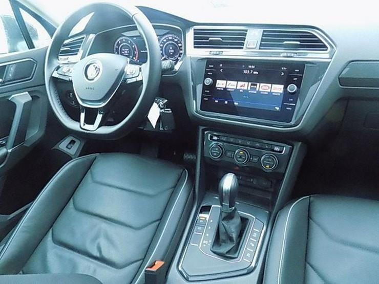 Bild 6: VW Tiguan 1,4 TSI Highline DSG Leder ACC LED AHK