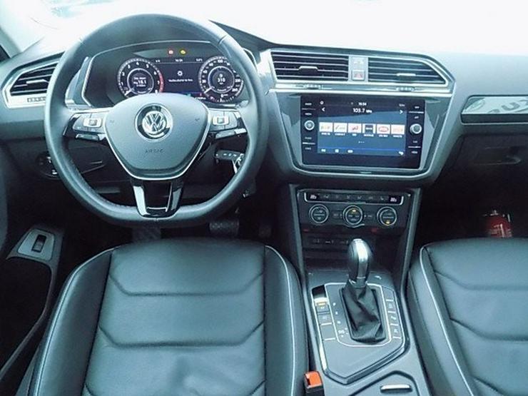 Bild 5: VW Tiguan 1,4 TSI Highline DSG Leder ACC LED AHK