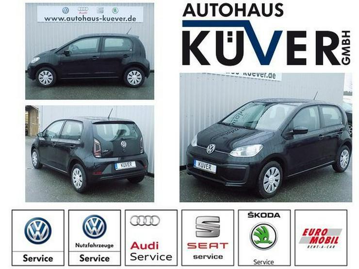 VW up! 1,0 move up! Klimaanlage 5-Türig Bluetooth - Lupo - Bild 1