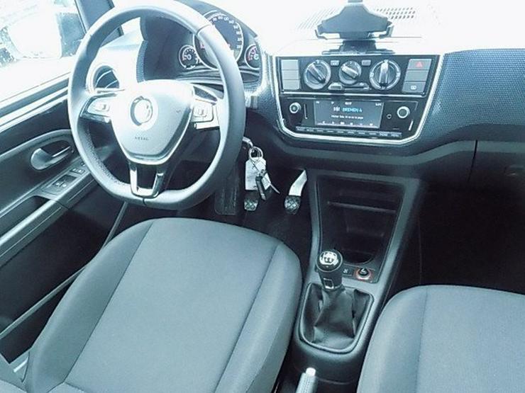 Bild 6: VW up! 1,0 move up! Klimaanlage 5-Türig Bluetooth