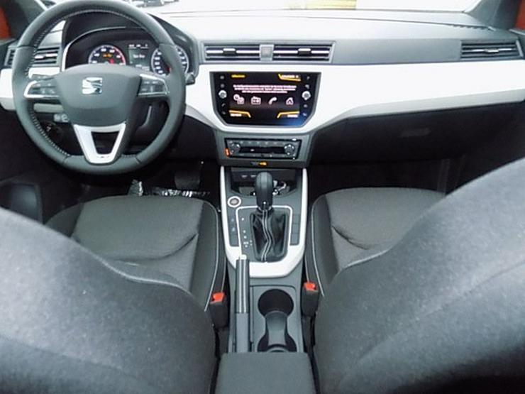 Bild 5: SEAT Arona 1,0 TSI Xcellence DSG Navi ACC Sitzheizung