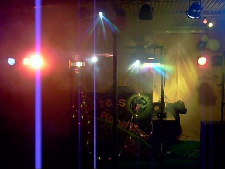DJ Machern, DJ Wurzen, DJ Naunhof, DJ Brandis