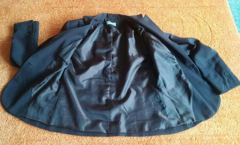 Bild 2: Damen Jacke Eleganter Business Blazer Gr.38