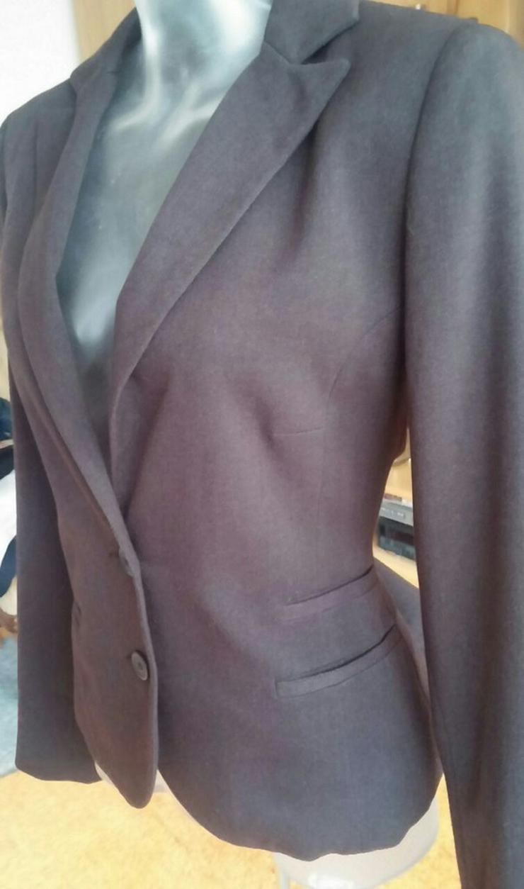 Bild 5: Damen Jacke Eleganter Business Blazer Gr.38