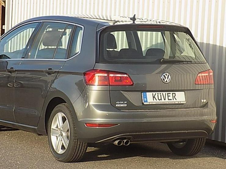 Bild 4: VW Golf Sportsvan 1,4 TSI Highline DSG Navi Xenon