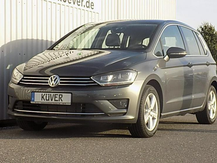 Bild 2: VW Golf Sportsvan 1,4 TSI Highline DSG Navi Xenon