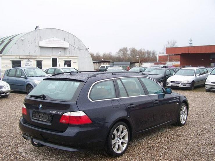 Bild 5: BMW 530xd Touring Navi/PDC/AHK/LEDER Sportsitze