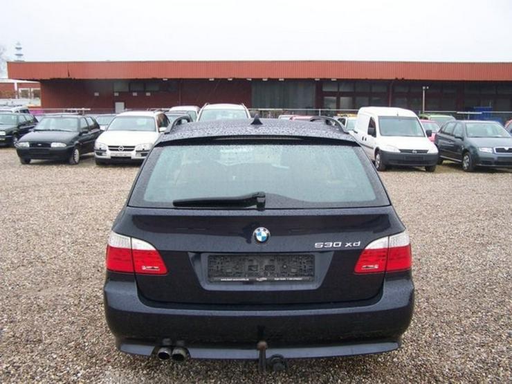 Bild 6: BMW 530xd Touring Navi/PDC/AHK/LEDER Sportsitze