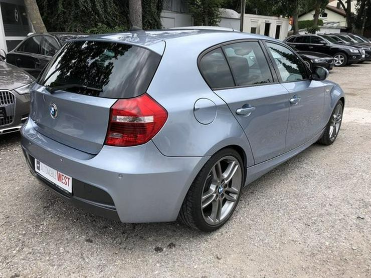 Bild 4: BMW 118i M-SPORTPAKET XENON TEILLEDER SHZ PDC