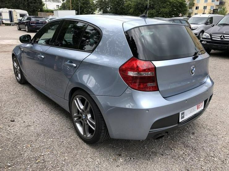 Bild 3: BMW 118i M-SPORTPAKET XENON TEILLEDER SHZ PDC