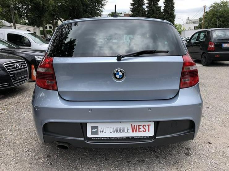 Bild 6: BMW 118i M-SPORTPAKET XENON TEILLEDER SHZ PDC
