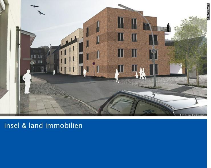 **Hinter der Neustadt-komfortabel wohnen mit KFW 55 Standard** - Wohnung kaufen - Bild 1