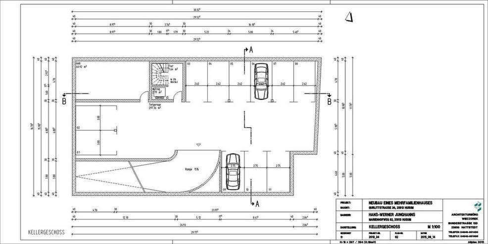 Bild 3: Baubeginn **Hinter der Neustadt-komfortabel wohnen mit KFW 55 Standard**