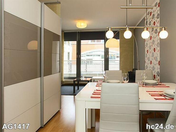 * INTERNET + Möbliertes Apartment in Leipzig + Zentrum! + Top!