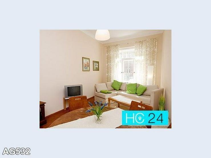 * GOHLIS + möblierte Wohnung in Leipzig + nahe DHL/ Porsche/ BMW + INTERNET