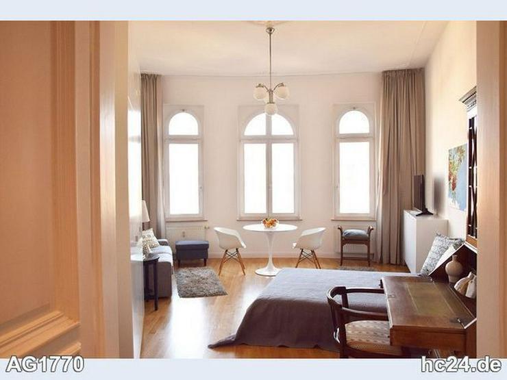 * Wunderschönes Apartment! + Waldstraßenviertel + Wohnen auf Zeit in Leipzig!